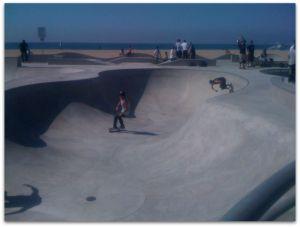 Skate Park - High 024
